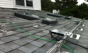 2.6 KW solar array in Hamilton NJ