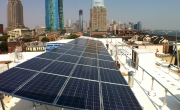 32.6 KW Roof Mount Jersey City NJ